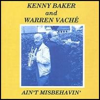 Kenny Baker Ain't Misbehavin'.