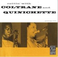 57John Coltrane & Paul Quinichette cuttin'
