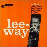 Lee Morgan lee way