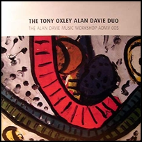 Alan Davie Duo.