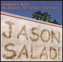 Alessandro Galati Jason Salad.
