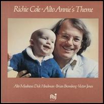 Alto Annie's Theme.