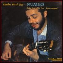 Boulou Ferre Nuages.