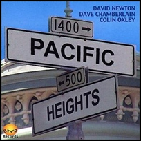 David Newton Pacific Heights.