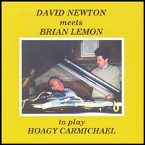 David Newton Play Hoagy Carmichael.