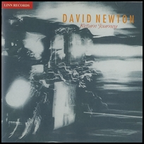 David Newton Return Journey.