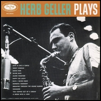 Herb Geller Plays.