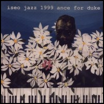 Iseo Jazz 1999 – Ance for Duke.