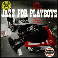 Jazz For Playboy.