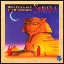 Russ Freeman Sahara.