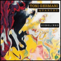 Toni Germani Songlines.