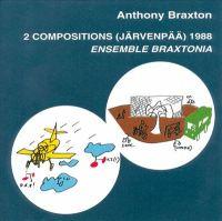 2 Compositions (Jarvenpaa)1988.