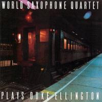 86Plays Duke Ellington