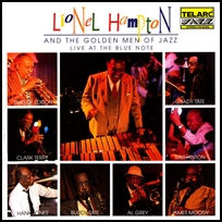 And Golden Men Of Jazz Live At The Blue Note.