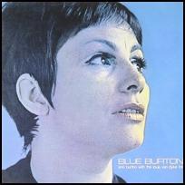 Ann Burton Blue Burton.