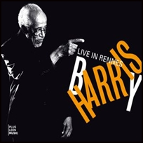 barry harris live in rennes