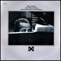 barry harris plays barry harris