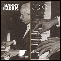 barry harris solo 1990.