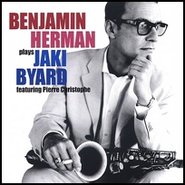 Benjamin Herman Play Jaki Byard.