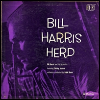 Bill Harris Herd.