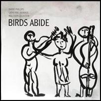 Birds Abide.