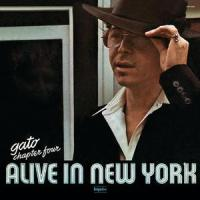 Chapter Four – Alive In New York.