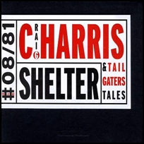 Craig Harris Shelter.