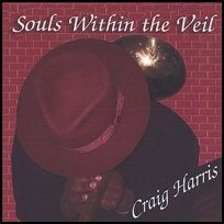 Craig Harris Souls Witthin The Veil.