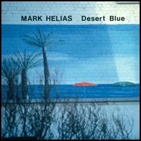 Desert Blue.