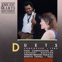 Duets Vancouver 1989.
