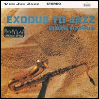 Exodus To Jazz.