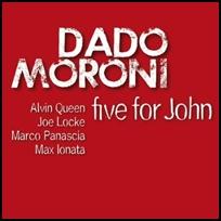 Five for John.