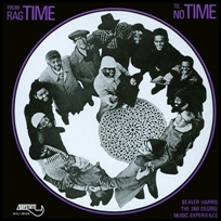From Ragtime To No Time.