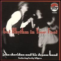 Got Rhythm In Your Feet.