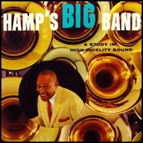 Hamp Big Band.