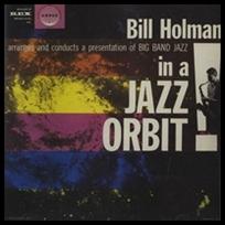 In A Jazz Orbit.