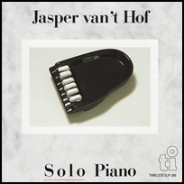 Jasper Vant Hof Solo Piano.