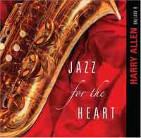 Jazz For The Heart.