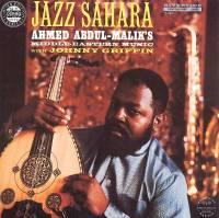 Jazz Sahara.