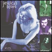 Jessica's Blues.