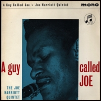 joe harriott a guy called joe
