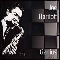 joe harriott Genius.
