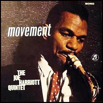 joe harriott movement