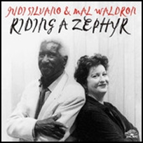 Judy Silvano Riding A Zephir.