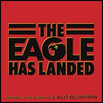 Lalo Schifrin The Eagle Has Landed.