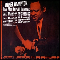 lionel hampton Jazz man for all seasons
