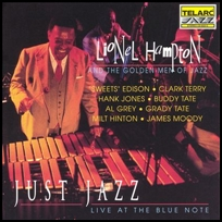 lionel hampton Just Jazz Live At The Blue Note.