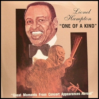 lionel hampton one of a kind
