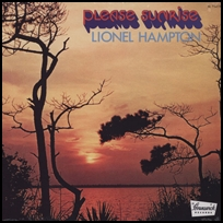lionel hampton Please Sunrise.