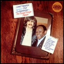 lionel hampton The Boogie Woogie Album.